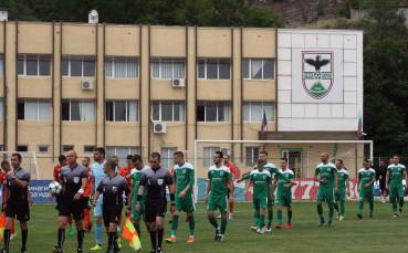 Кметът на Благоевград: Ще помогнем на Пирин за оставането във Втора лига