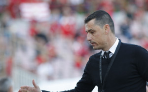 Томаш: Берое трябва да има момчета със силни характери