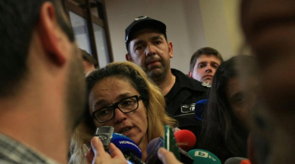 Иванчева и Петрова остават в ареста засега