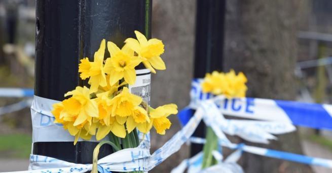 Юлия Скрипал оцеля след опит за убийство, за което британските