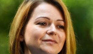 Юлия Скрипал с покъртително изявление към Русия
