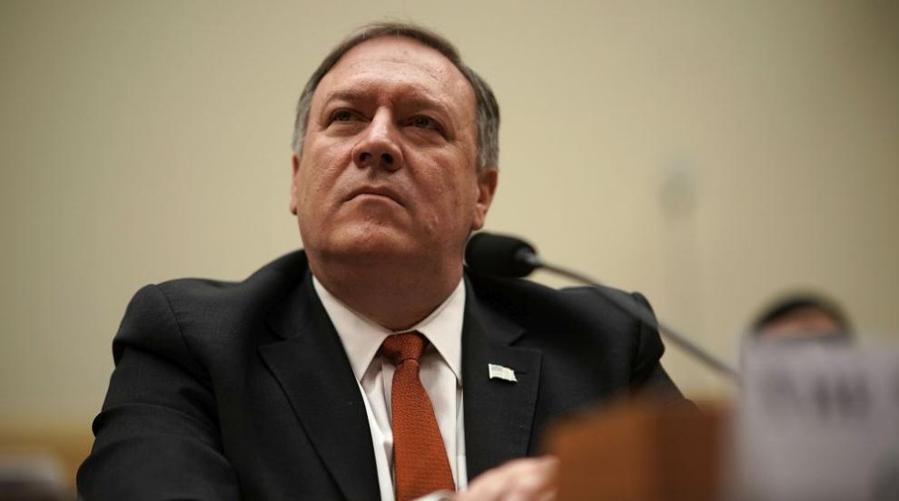 САЩ са готови да се откажат от преговори със Северна Корея
