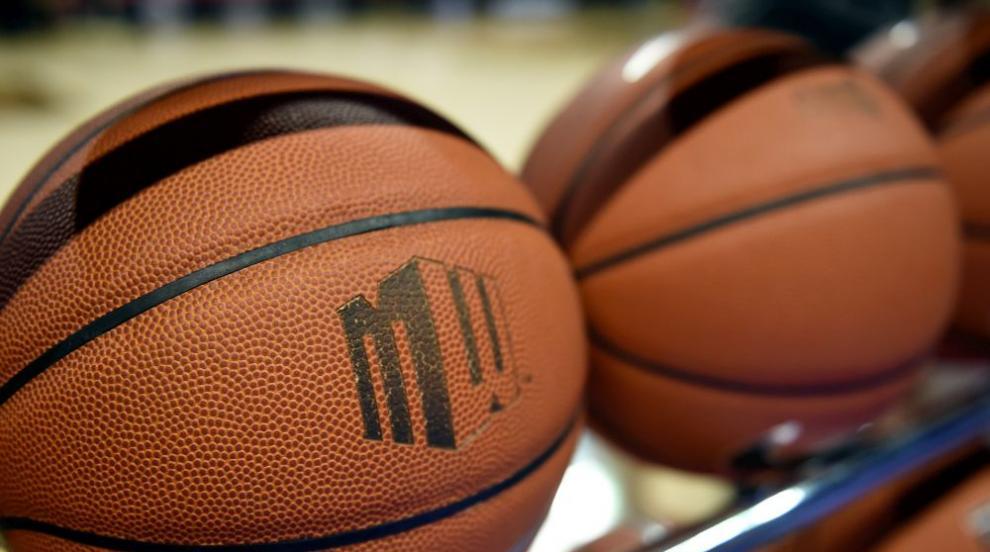 Грозни сцени прекратиха мач от финалите в баскетболната лига (ВИДЕО)