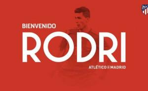 Атлетико Мадрид привлече младежки национал на Испания