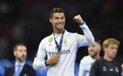 Секунди след финала CR7 вся смут в Реал: Беше ми хубаво тук