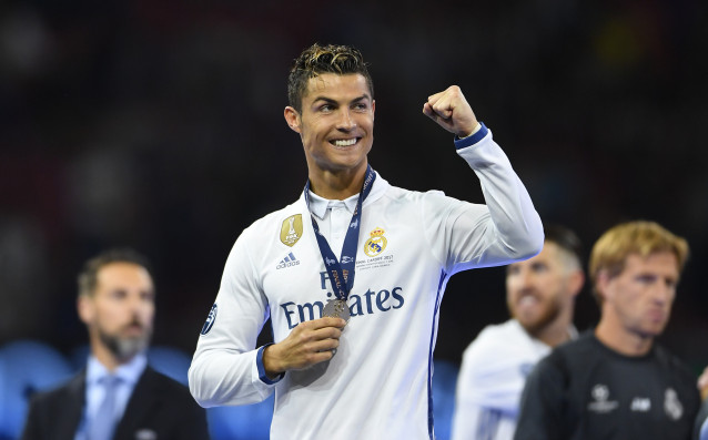 Феновете на Реал Мадрид със сигурност на седмото небе след