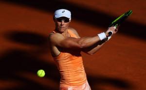 Шапионката Стосър отпадна на четвъртфиналите в Страсбург