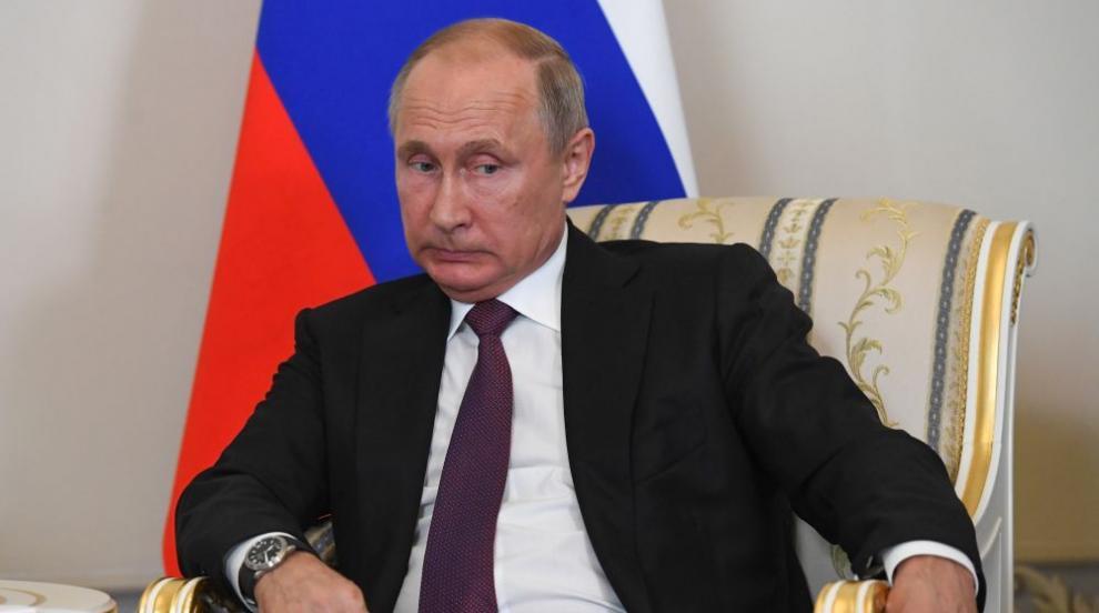 Русия е готова за диалог със САЩ, уверява Владимир Путин