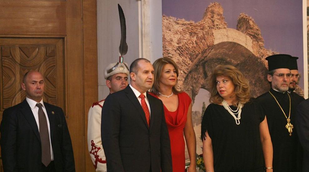 Румен Радев: Духовността и знанието в България изживяват тежки времена