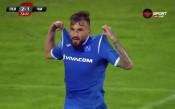 Васил Панайотов е Играч на мача Левски - Черно море