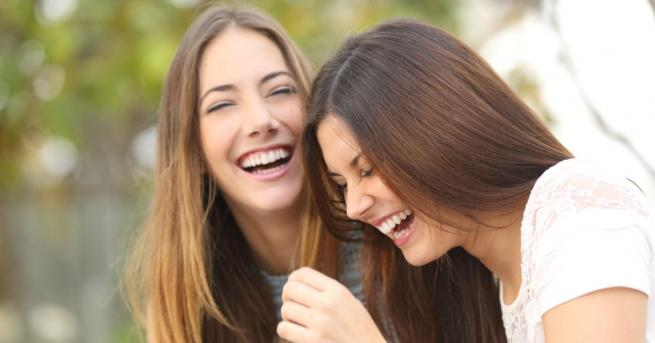 Питали ли се някога защо най-добрите ви приятели ви разбират