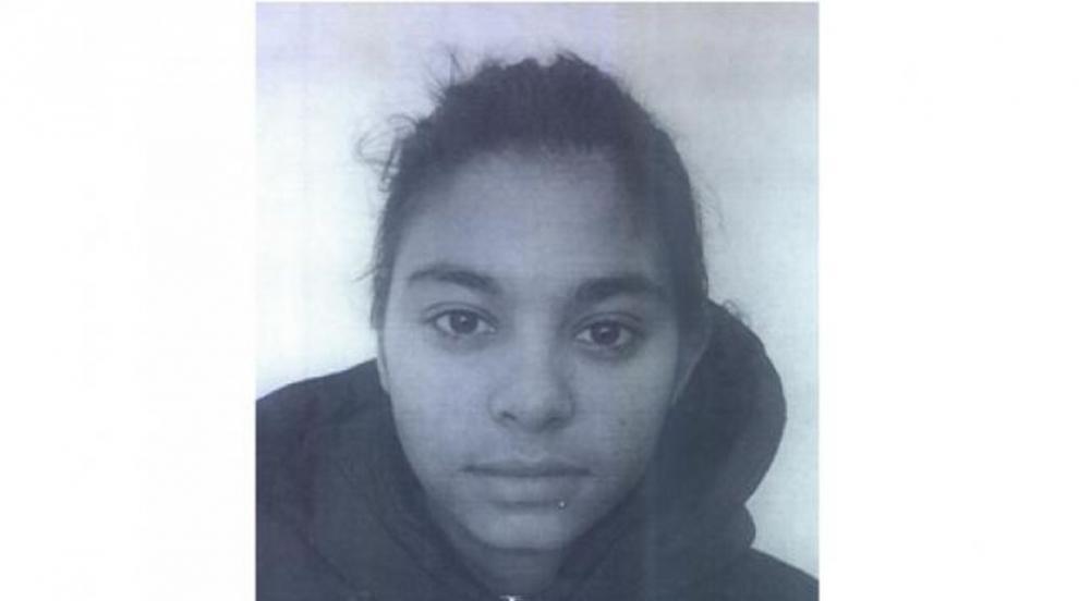 Обявиха за издирване 13-годишно момиче