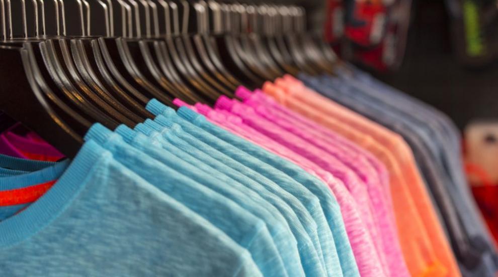 """Очаква се скок на цените на дрехите """"втора ръка"""""""