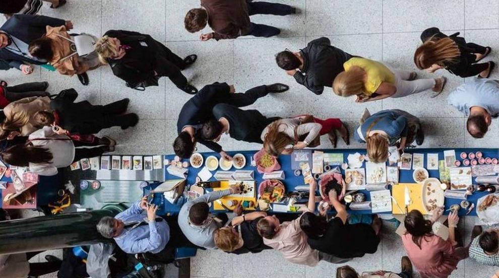 Западните Балкани показаха храните си пред Европарламента
