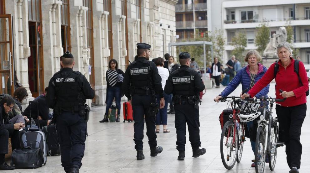 Двама души бяха застреляни в Марсилия
