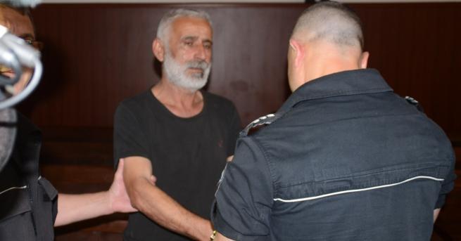 61-годишният турчин Дурсун Али, който бе уличен за аферата със