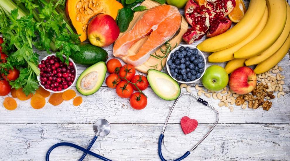 Топ плодове и зеленчуци – лечители през есента