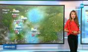Прогноза за времето (26.05.2018 - централна емисия)