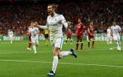 Големият герой на Реал също заговори за раздяла