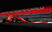 На живо: Формула 1 по улиците на Монте Карло