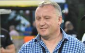 Николай Киров: За Ботев най-важно е построяването на стадиона