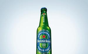 Heineken 0.0 предизвикателство в Walltopia 100% изпитание, 0% алкохол