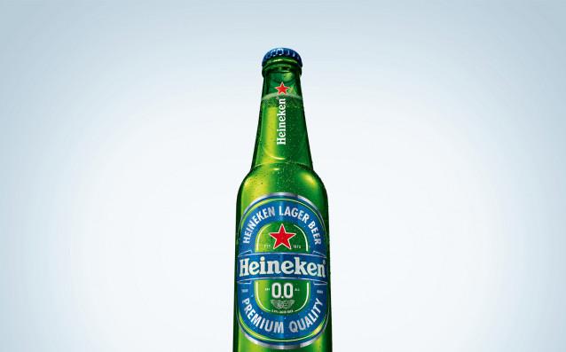 Снимка: Heineken 0.0 предизвикателство в Walltopia 100% изпитание, 0% алкохол