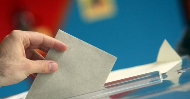 Кандидатът на ГЕРБ Стоян Настанлиев е новият кмет на девинското