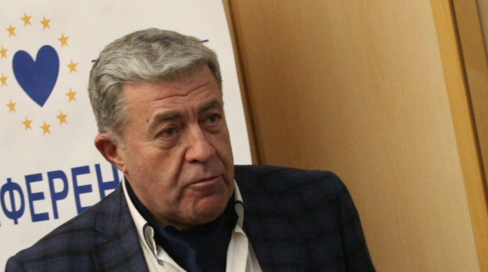 Проф. Генчо Начев: Проф. Чирков беше велик човек,...