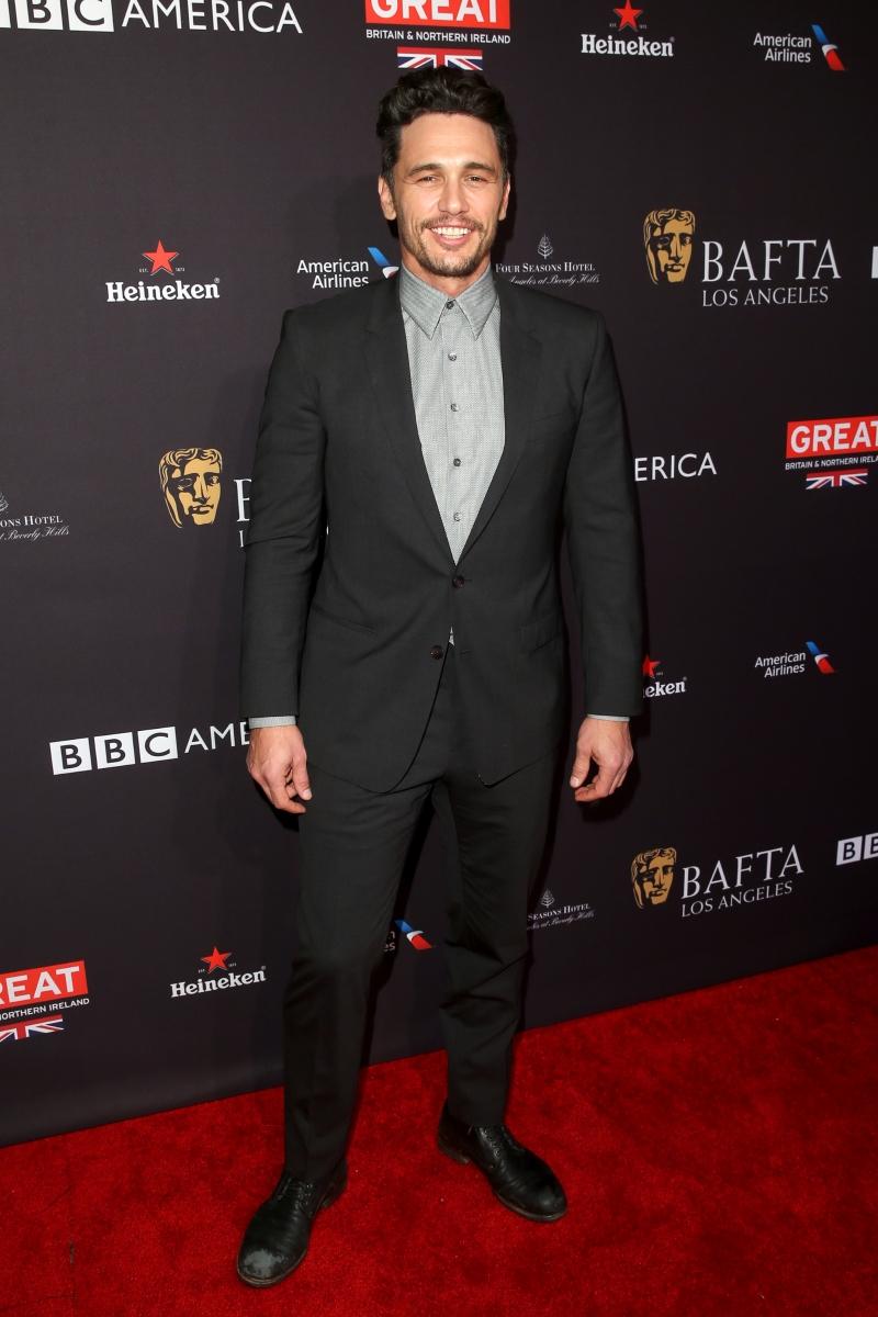 """Джеймс Франко е дипломиран филммейкър от университета в Колумбия и е приет да продължи академичното си образование в """"Йейл""""."""