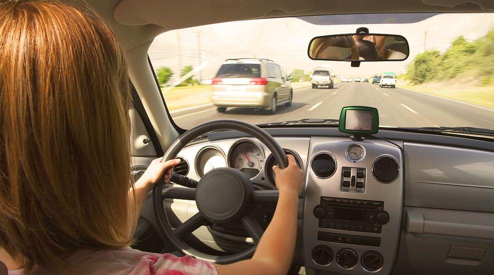 Жена получава фишове и актове, а няма кола от 4 години (ВИДЕО)