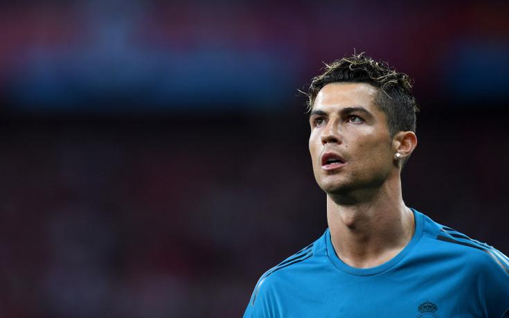 Причините за гнева на Кристиано Роналдо