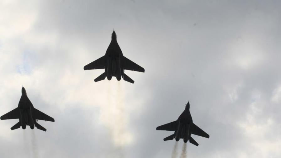 Ето каква е офертата на САЩ за F-16