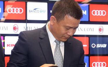Вече бившият бос на Милан може да загази сериозно
