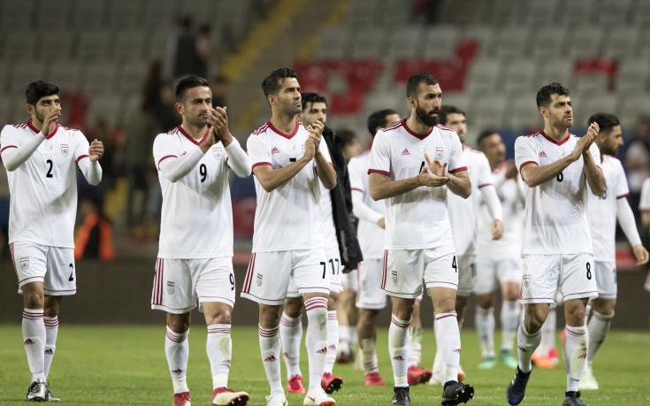 Карлош Кейрош обяви иранците за Мондиал 2018