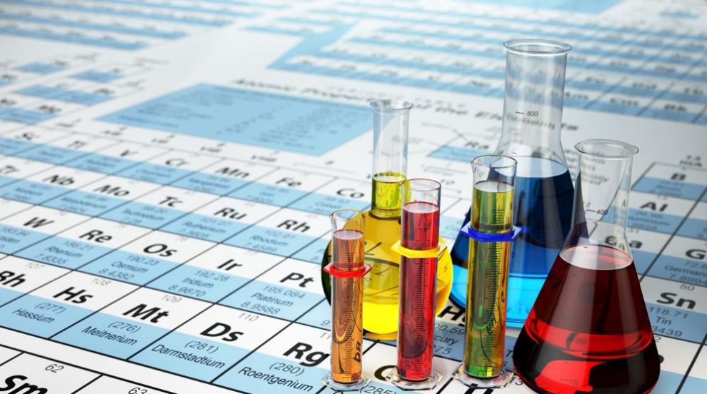 Японски учени синтезират 119-я елемент от таблицата на Менделеев