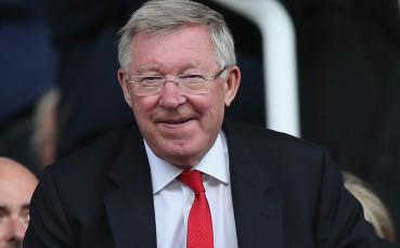 Звезди на Юнайтед изненадаха Фъргюсън