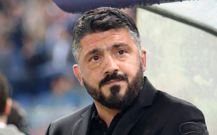 Гатузо за Милан: Трябва да вдигнем лентата от първата тренировка
