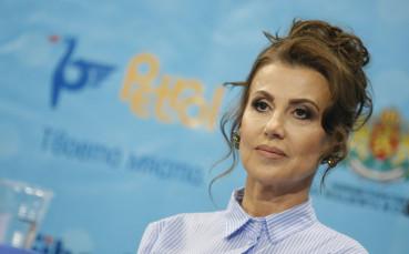 Илиана Раева: Срам и позор!!!