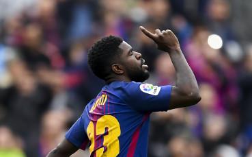 Голямата новина в Барселона е факт