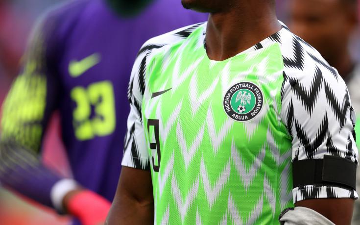 Екипът на Нигерия предизвика фурор сред феновете