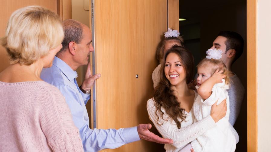 <p>9 неща в дома, от които гостите ви ще се ужасят</p>