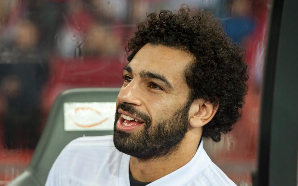 Салах: Настроен съм да играя срещу Уругвай