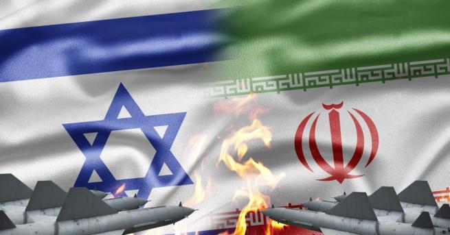 Израелският премиер Бенямин Нетаняху реагира бързо на съобщение на Иран,