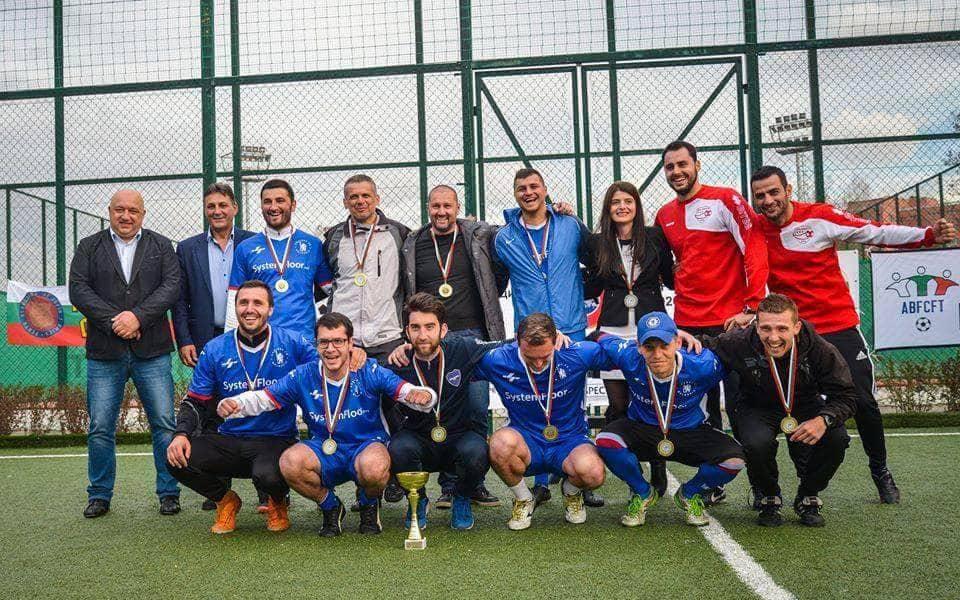 Предстои деветият благотворителен футболен турнир на феновете