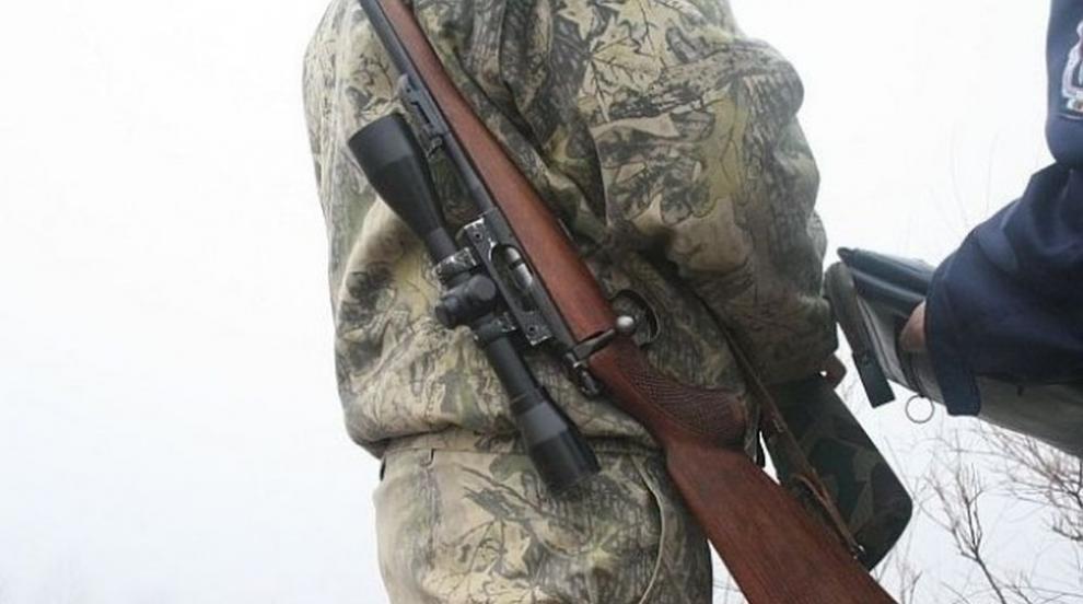 2800 горски служители контролират лова и мерките за биосигурност