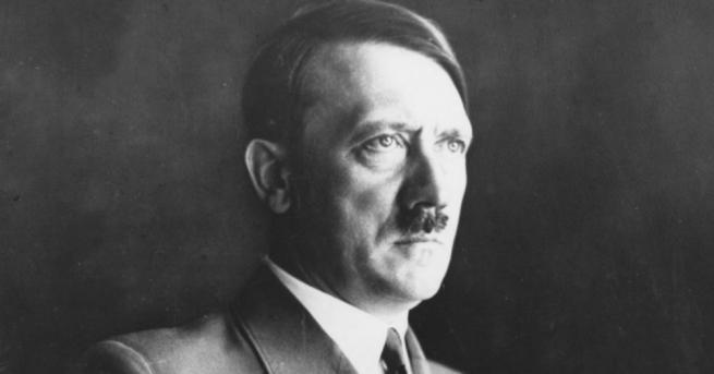 Изследване на зъбите на Хитлер потвърждава, че той не е