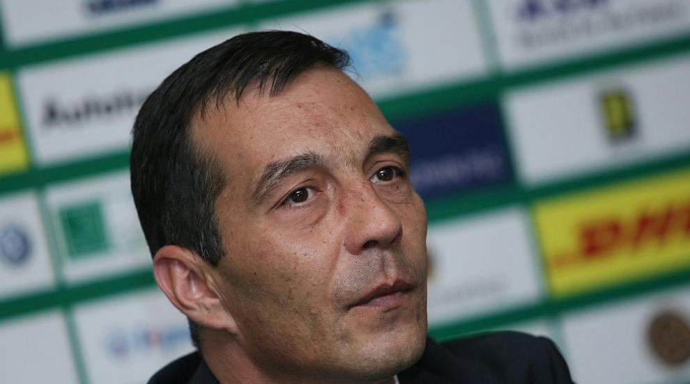 Лудогорец и Херо се разделиха, бразилец е новият треньор
