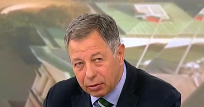 Остри критики към МВР направи ген. Румен Миланов след стрелбата