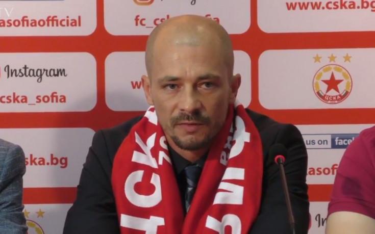 Ел Маестро: Щастлив съм, че ще съм треньор на гигантски клуб